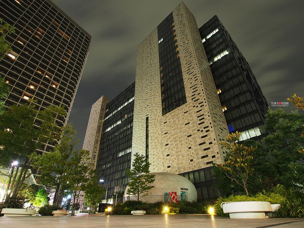 Artnia/Square-Enix/ Shinjuku/ Tokyotiger/Franca Zoli/i love Shinjuku/Gracery Hotel/ I love Shinjuku, I love Tokyo/